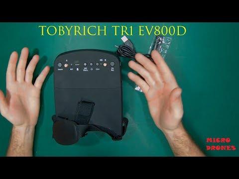 Óculos FPV TOBYRICH TR1 EV800D