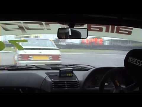 Thruxton 2013 – Race 1 – Will Inglis