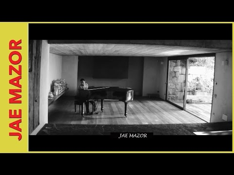 """""""All Of Me"""" - John Legend [All Of Me Cover by Jae Mazor]"""
