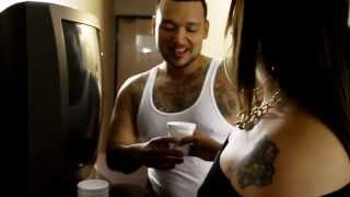 "Eli44 feat Tex Garcia ""Dont Trust Nobody"" Official Music Video"