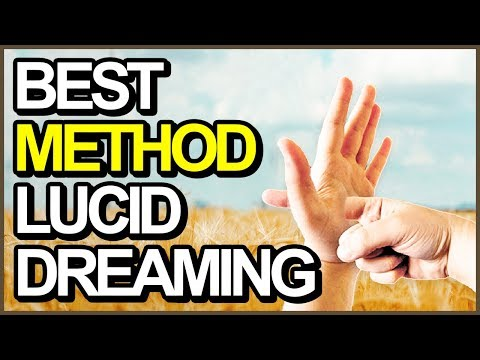 What Is The BEST Lucid Dreaming Technique?