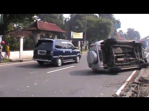 Berita Terkini - Kecelakaan Lalu Lintas