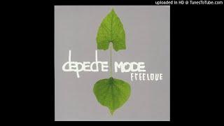 Depeche Mode - Freelove [Flood Mix]