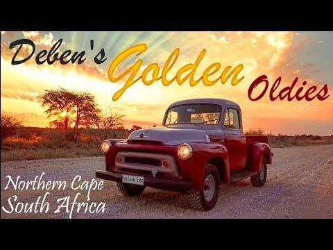 Deben's Golden Oldies