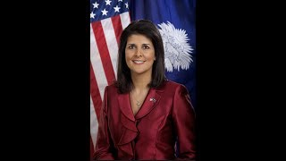 """Breaking: Nikki Haley """"Concern Iran Will Give Nukes To Radical Extremist"""""""