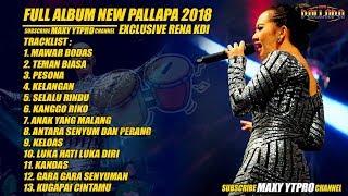 Full Album Rena Movies KDI Terpopuler 2018 || Mawar Bodas Enak Didengerin Saat Santai ||
