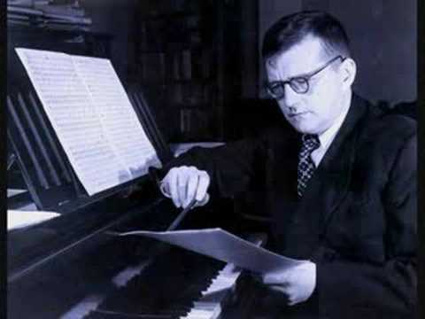 Prelude and Fugue No. 14 in E-flat minor (1952) (Song) by Dmitri Shostakovich