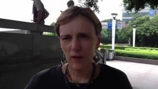 preview picture of video 'Svetlana Rakić: ...mogućnosti su neograničene...'