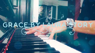 GRACE by Laura Story (Piano Instrumental)