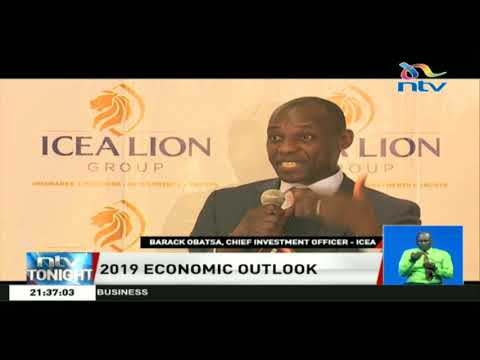 ICEA group projects the economy will grow by at least 5.7%