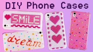 DIY Easy Phone Cases I Phone DIY Projects I Zaful.com