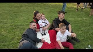 Trailer Botez Matei Lucian - Mannheim- Germania
