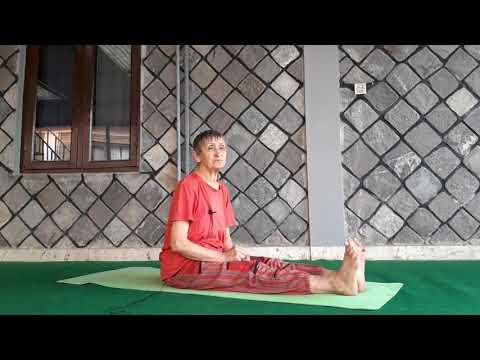 Йога для здоровья суставов - ВАЖНЫЕ МОМЕНТЫ о которых стоит знать! | АРТРИТ И АРТРОЗ