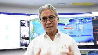 Sekilas Industri Migas Indonesia