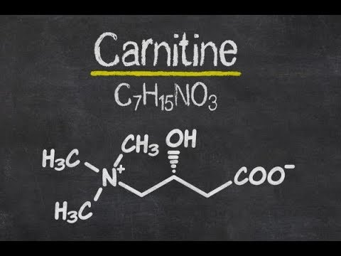 L Carnitine Improves Inflammation and Coronary Artery Disease