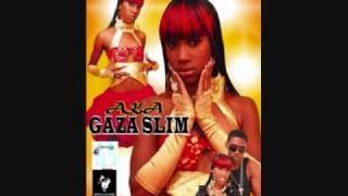 Vybz Kartel & Vanessa Bling aka Gaza Slim - One Man {Gaza - FEB 2010} Adidjahiem/Notnice Prod