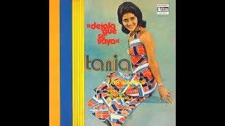 Tania De Venezuela   15 De Sus éxitos   ESPECTACULAR SELECCION   Colección Lujomar