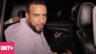 French Montana speaks on how huge it was that hip hop lost