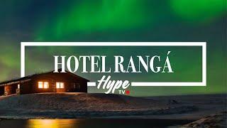 Hotel Rangá, Iceland