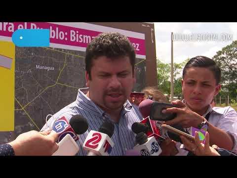 Lo que necesita  saber  sobre el programa de terrenos Bismark Martínez