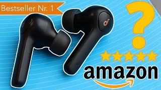 Warum kauft jeder diese Kopfhörer? Amazon Bestseller Soundcore Life P2 im Test