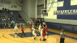 Varsity Girls vs Lone Star 12 01 2015