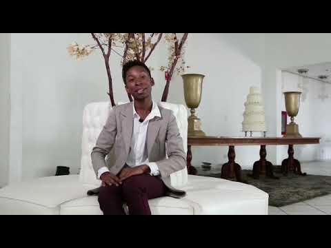 AYRAN MANDELA | Cerimoniais e Eventos
