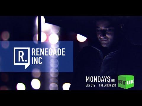 Renegade Inc: The Finance Curse (TRAILER)
