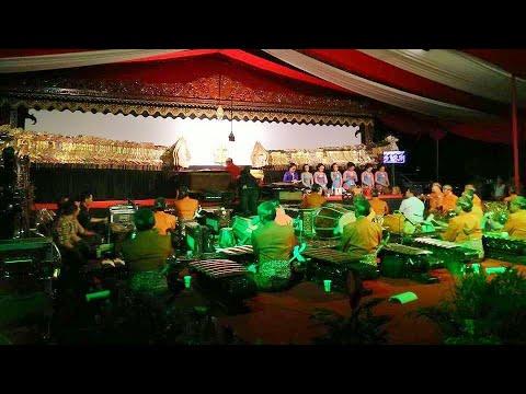 Gending Talu Pambuko / Pembukaan Wayang Kulit