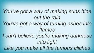 DJ Encore - You Got A Way Lyrics