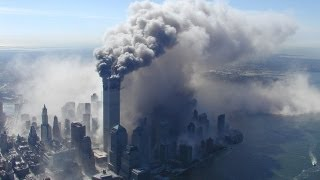 Bush Administration Did Nothing To Stop 9/11