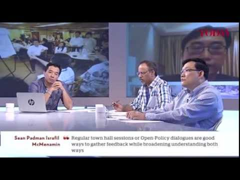 VoicesTODAY asks: Are citizens ready for more say in policy-making?