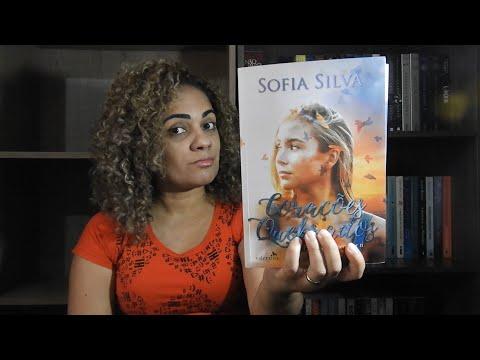 Corações Quebrados - Sofia Silva