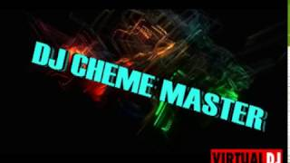 3BALL MTY VAQUERO ELCTRICO REMIX ~DJ CHEME MASTER~
