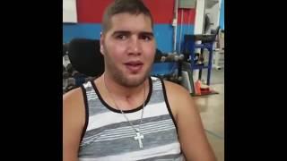 Prichard Colon 'Sigue Progresando, Un Boxeador Con Alma de Guerrero' #PrayforPrichard !!!!!!!!!!