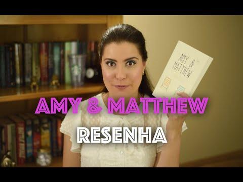 Amy & Matthew por Cammie McGovern - Resenha Sem Spoilers | Vamos Ler