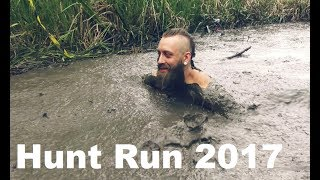 Hunt Run 2017 Terenwizja