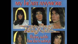ANGEL – Ain't Gonna Eat Out My Heart Anymore / Flying With Broken Wings
