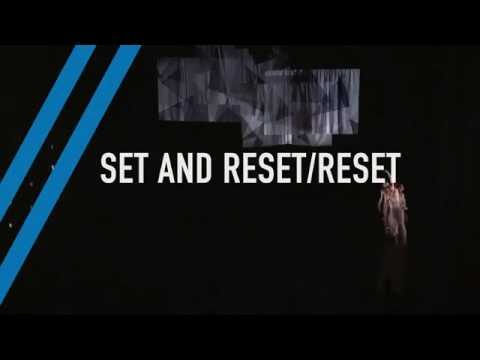 Work highlights: Set and Reset/ Reset 2016