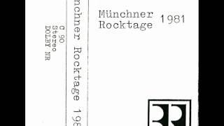 Deutsch Amerikanische Freundschaft - Verlier Nicht Den Kopf (Live 1981)