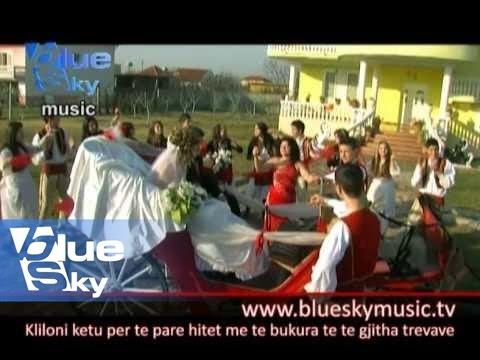 Vjollca Palushani - Potpuri Dasme