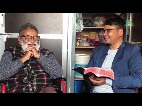 हरेक चर्चलाईResham Raj Paudelको सुनै पर्ने बचनको सत्यता-An Exclusive Interview by Kumar Singh Bist||