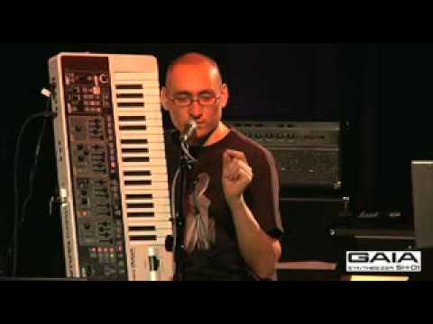 Roland Intros Gaia Synthesizer Sound Designer For Windows Mac Synthtopia