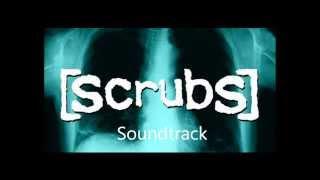 Scrubs Soundtrack: Five For Fighting feat. John Onrasik - Easy Tonight