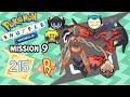 Pokémon Shuffle Mobile - ¡FICHA MISION 9 / MISSION CARD 9! DEOXYS NO ITEMS