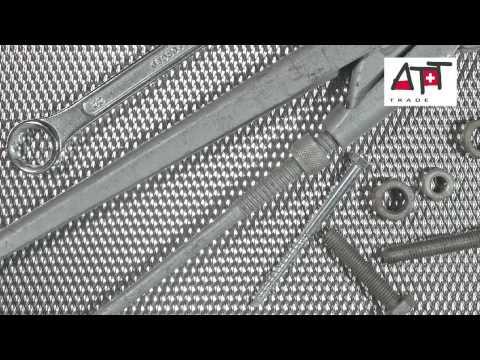 Płytki ze stali nierdzewnej Metalissimo - zdjęcie