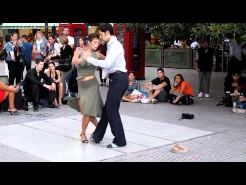 YouTube Social, Folk, and Traditional Argentine Tango video thumbnail