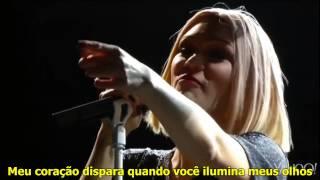Jessie J   Flashlight  (Tradução   Live RIR 2015)
