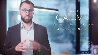 Keep C.A.I.M.S