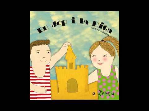 Jep i Rita - El ball de Sant Ferriol